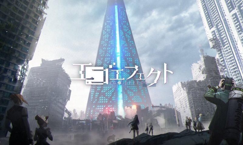 เปิดตัว Ego Effect เกมแนว Card Battle RPG จากค่าย NetEase