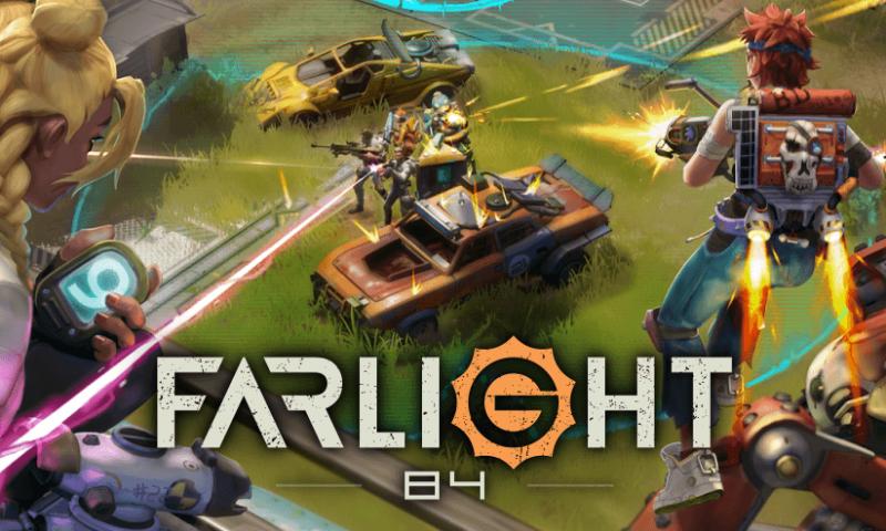 Farlight 84 กำลังจะเปิดตัวในช่วง Closed Beta ที่จะเล่นได้ทั้ง PC และ Mobile