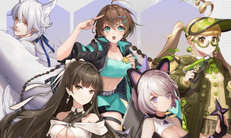 Figure Story เกมแนว RPG ธีมฟิกเกอร์สุดป่วนเปิดให้ลงทะเบียน