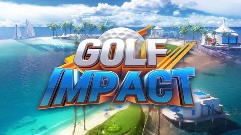 Golf Impact เปิดให้บริการเวอร์ชั่น Worldwide ทั่วโลกแล้ววันนี้