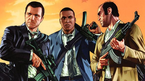 Grand Theft Auto V จะเปิดตัวสำหรับ PS5 และ Xbox Series อีกไม่ช้า