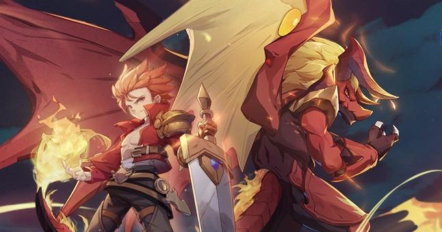 Guardians of Cloudia เกมเแนว RPG เปิดให้บริการเวอร์ชั่น ENG
