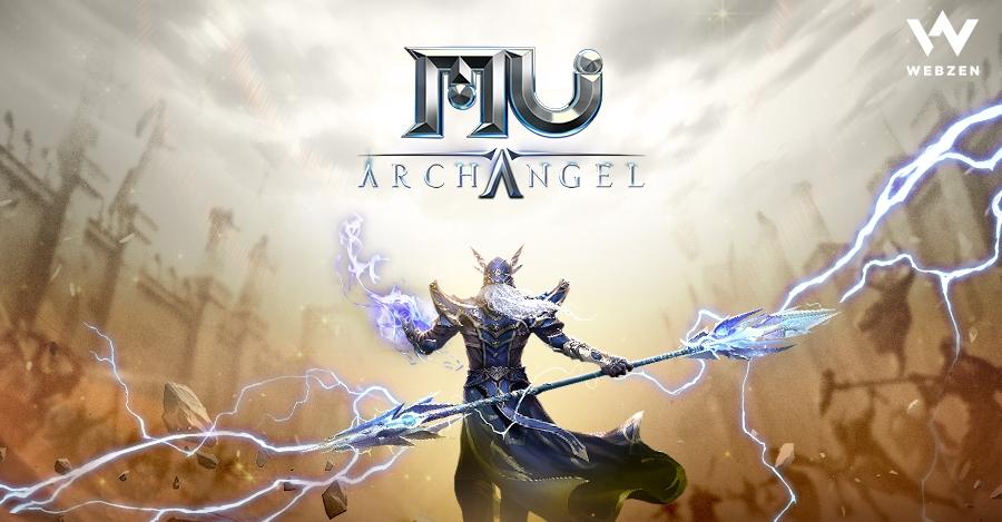 MU Archangel เปิดตัวแล้วบน Android และ iOS ในโซน SEA