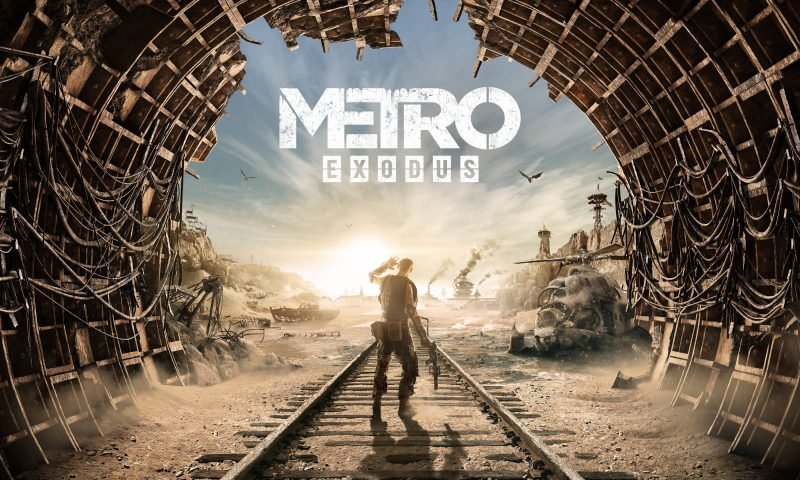 Metro Exodus PC Enhance Edition อัปเดตฟีเจอร์การสั่นของ DualSense