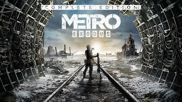 Metro Exodus Complete Edition สำหรับคอนโซลรุ่นใหม่ประกาศวันวางขาย