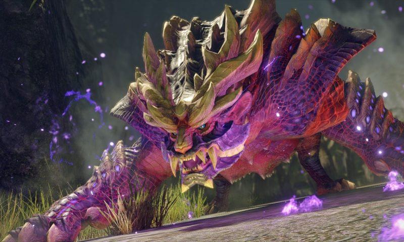 Monster Hunter Rise ขายดีจัด 7 ล้านชุดหลังจากวางขาย 2 เดือน