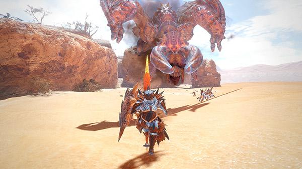 Monster Hunter Rise 3152021 2 1
