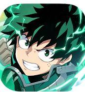 My Hero Academia Ultra Impact2052021 2