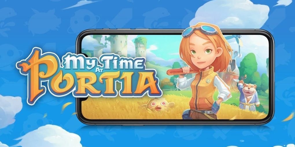 My Time at Portia 742021 1