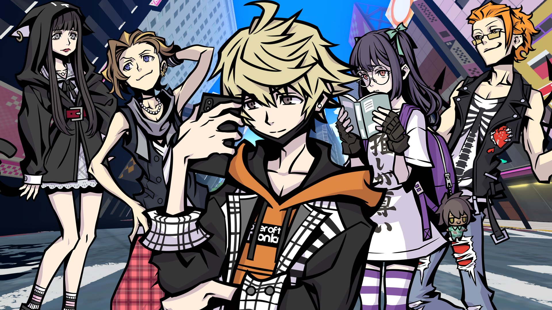 NEO The World Ends with You 1452021 1