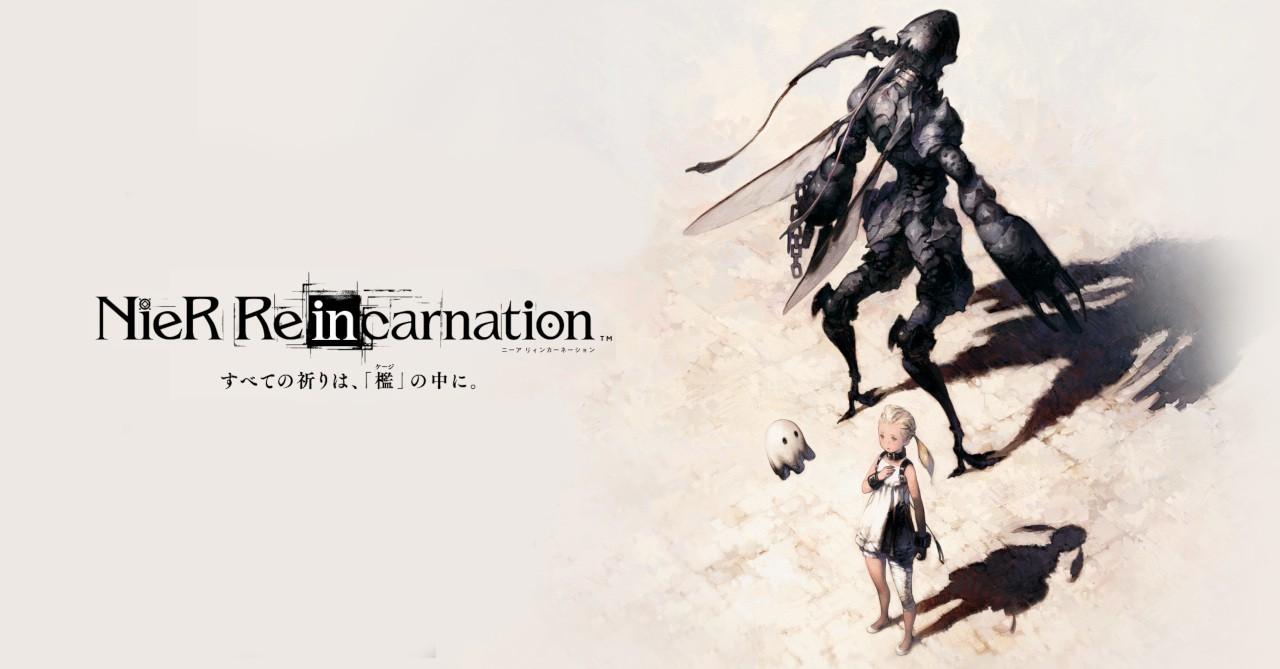 NieR Reincarnation 1052021 1
