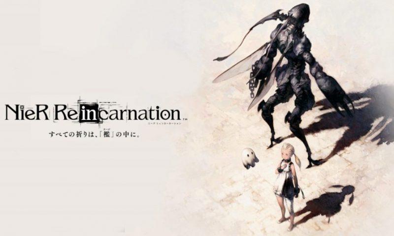 NieR Re[in]carnation เผยตัวอย่างเวอร์ชั่นภาษาอังกฤษและเริ่มให้ลงทะเบียน
