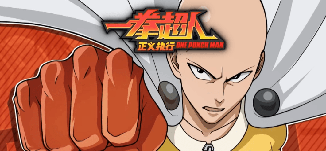 One Punch Man 1752021 1