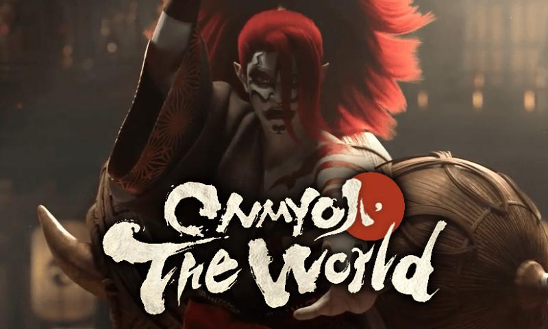 น่าสนใจ Onmyoji: The World เกมภาคใหม่ของแฟรนไชส์เหล่าภูต