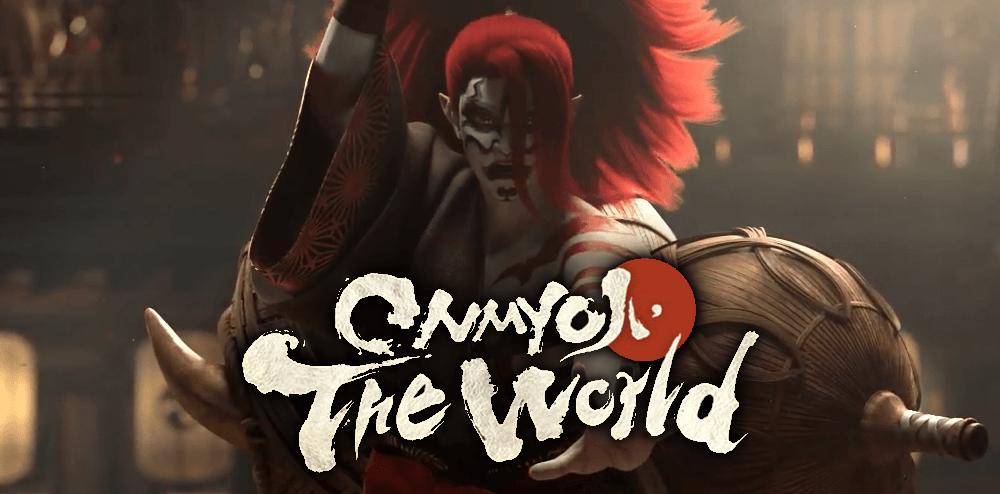 Onmyoji The World 2152021
