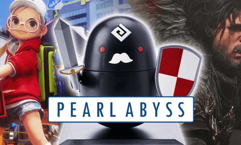 Pearl Abyss เข้าซื้อสตูดิโอพัฒนาเกมโทรศัพท์มือถือเพื่อต่อยอด