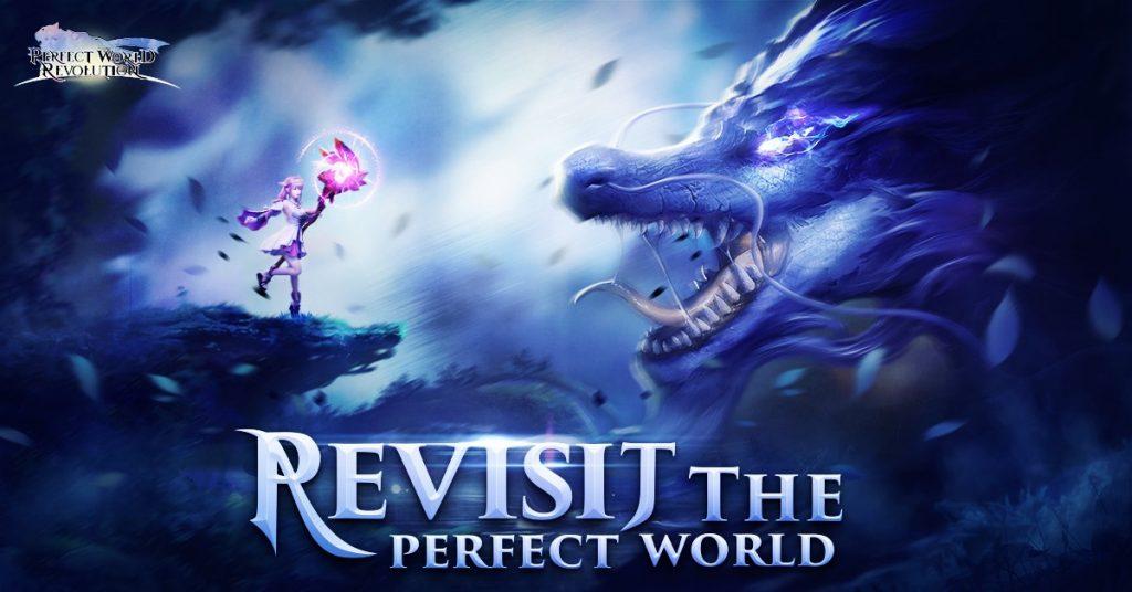Perfect World Revolution 020564