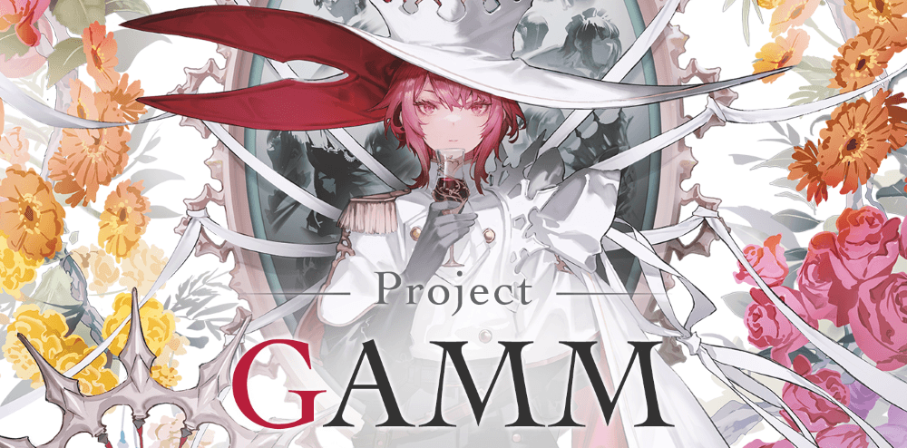 Project GAMM 215021 1