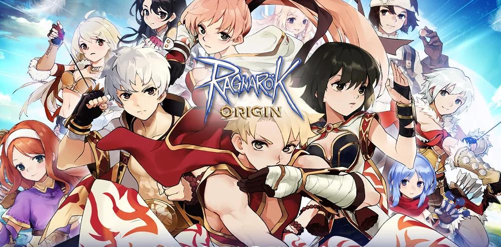 Ragnarok Origin 2052021 62