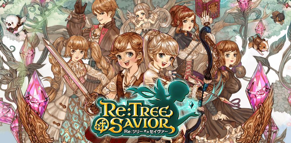 Re Tree of Savior 2452021 1