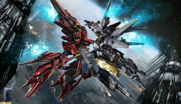 Relayer เกมแนว SRPG สไตล์หุ่นยนต์สุดอลังการจะเปิดตัวบนคอนโซล