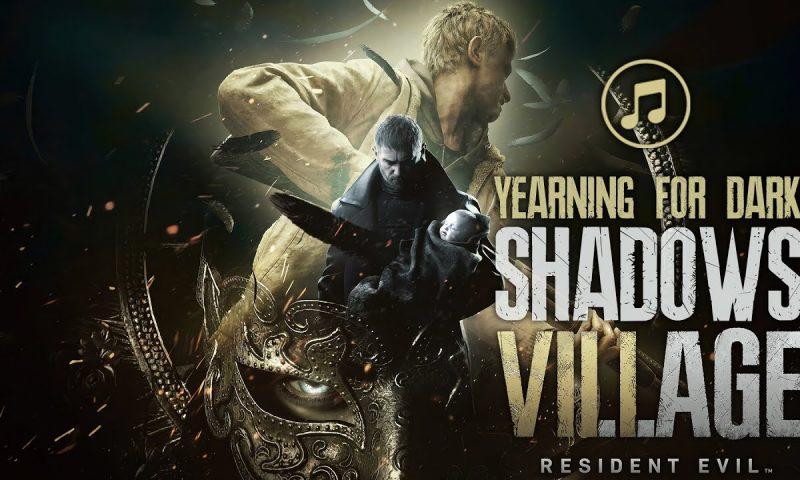 มารับฟังกันเถอะ เบื้องหลังอัดเพลงธีมของ Resident Evil Village