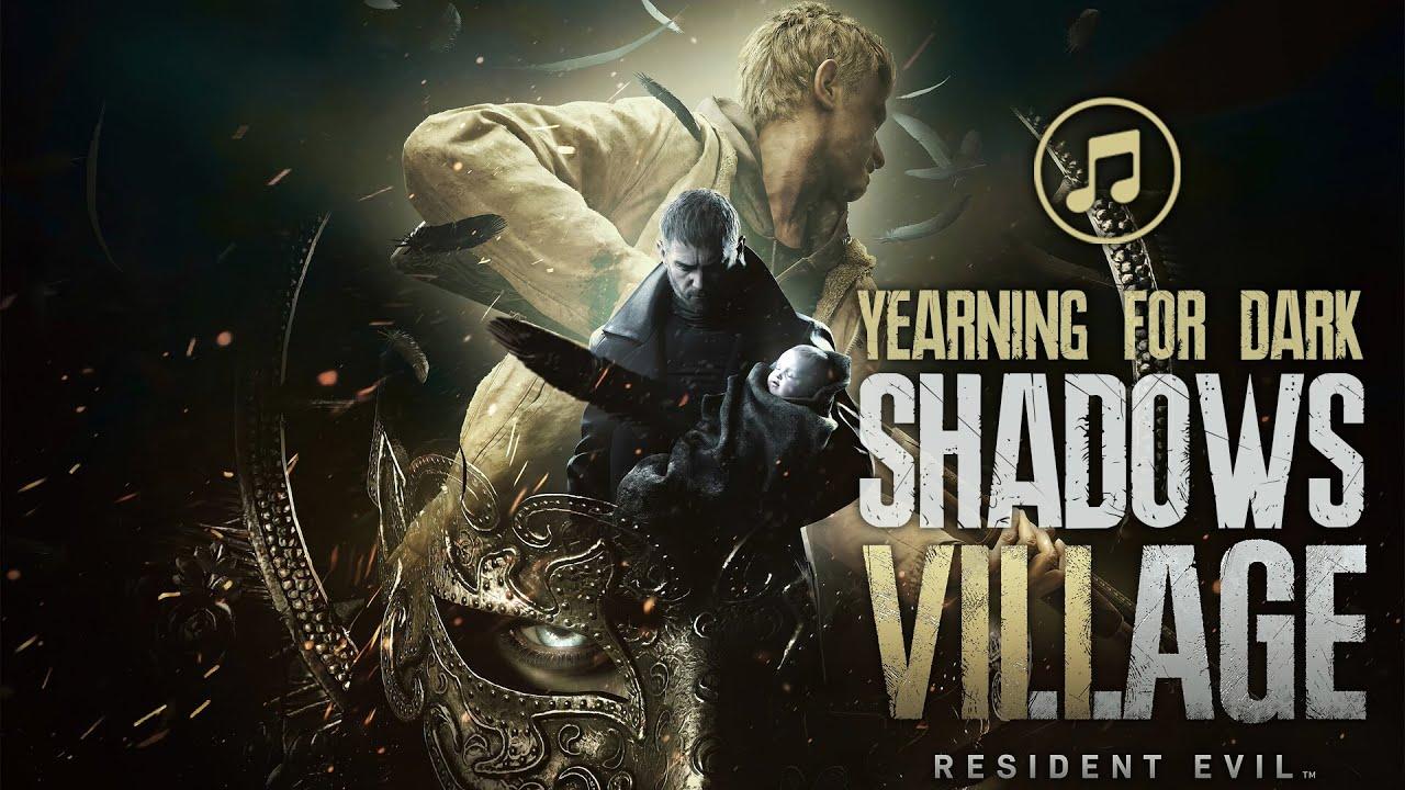 Resident Evil Village 1352021