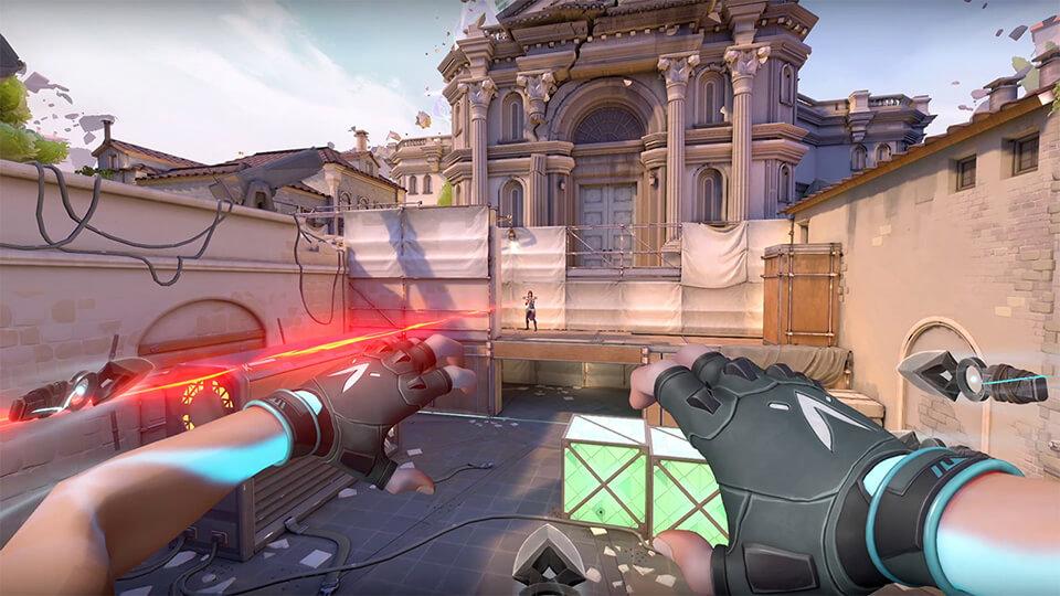 Riot Games 352021