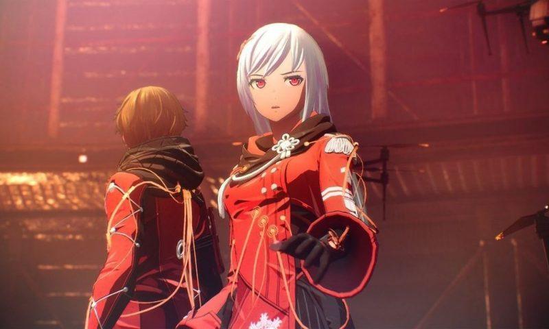 Baidan Namco เปิดให้ทดสอบ Scarlet Nexus เวอร์ชั่น Demo
