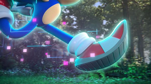 SEGA ประกาศเปิดตัว Sonic the Hedgehog ลงหลายแพลตฟอร์ม