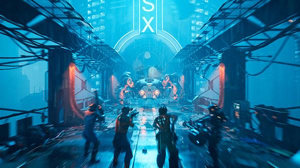 The Ascent เกมแนว Cyberpunk Action RPG เปิดตัว 29 ก.ค. นี้