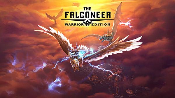 The Falconeer Warrior 2052021 1