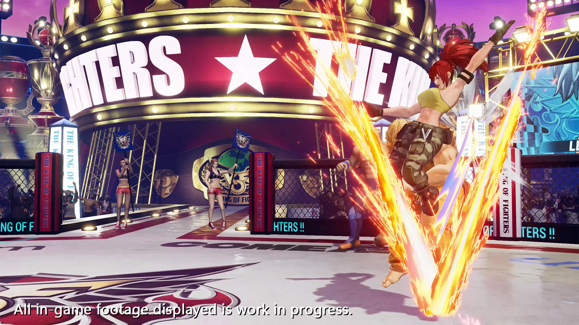 The King of Fighters XV 1352021 2