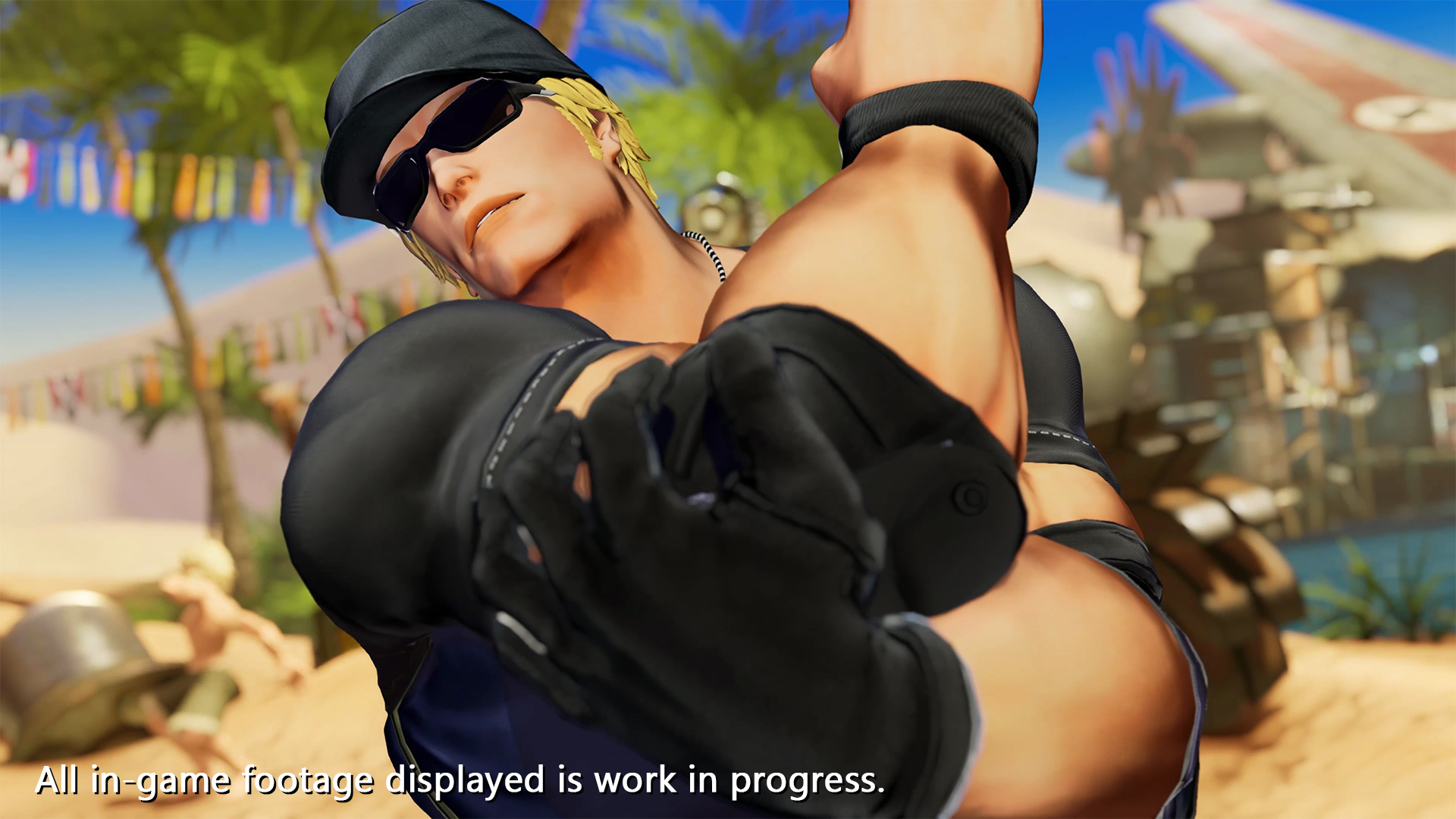 The King of Fighters XV 2052021 2