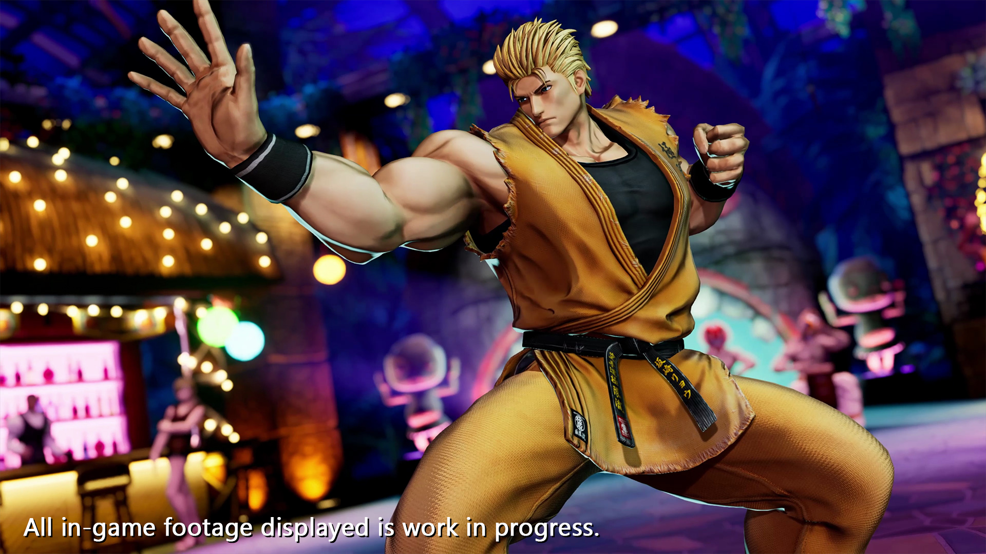 The King of Fighters XV 752021 2