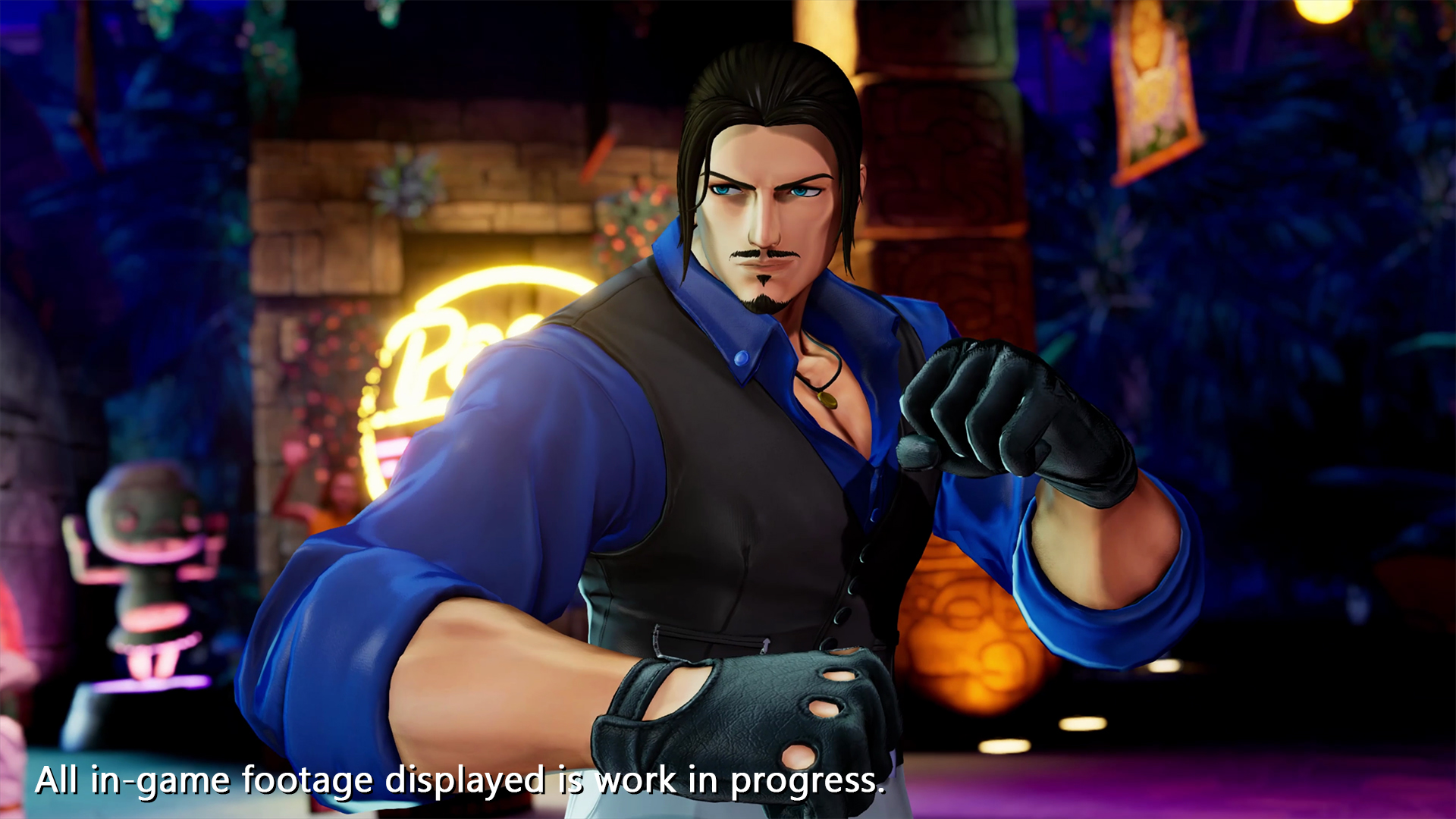 The King of Fighters XV 752021 3