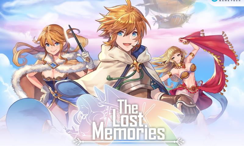 The Lost Memories เกมน้องใหม่จากค่าย Gravity ผจญภัยในทวีปรูนมิดการ์ด