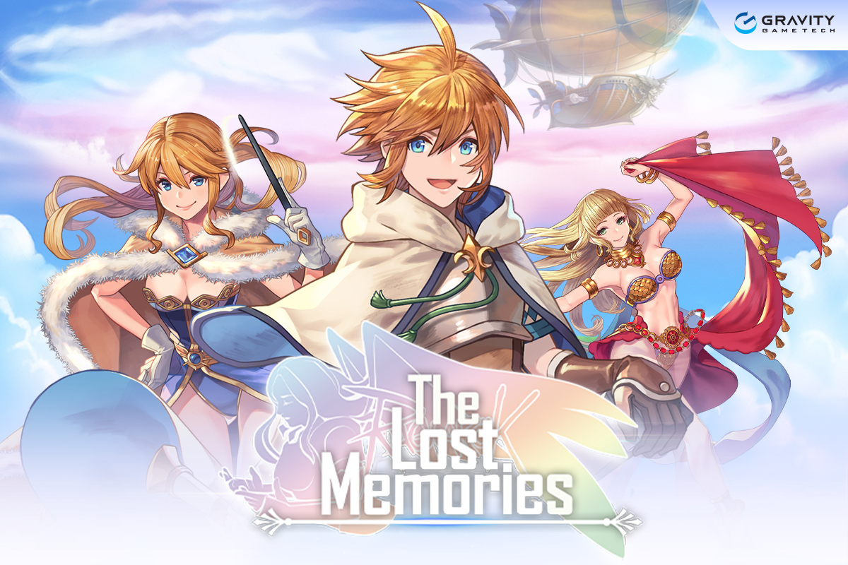 The Lost Memories 1952021 1