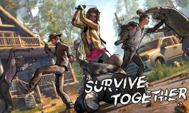 The Walking Dead: Survivors เปิดให้ลงทะเบียนล่วงหน้าตั้งแต่วันนี้