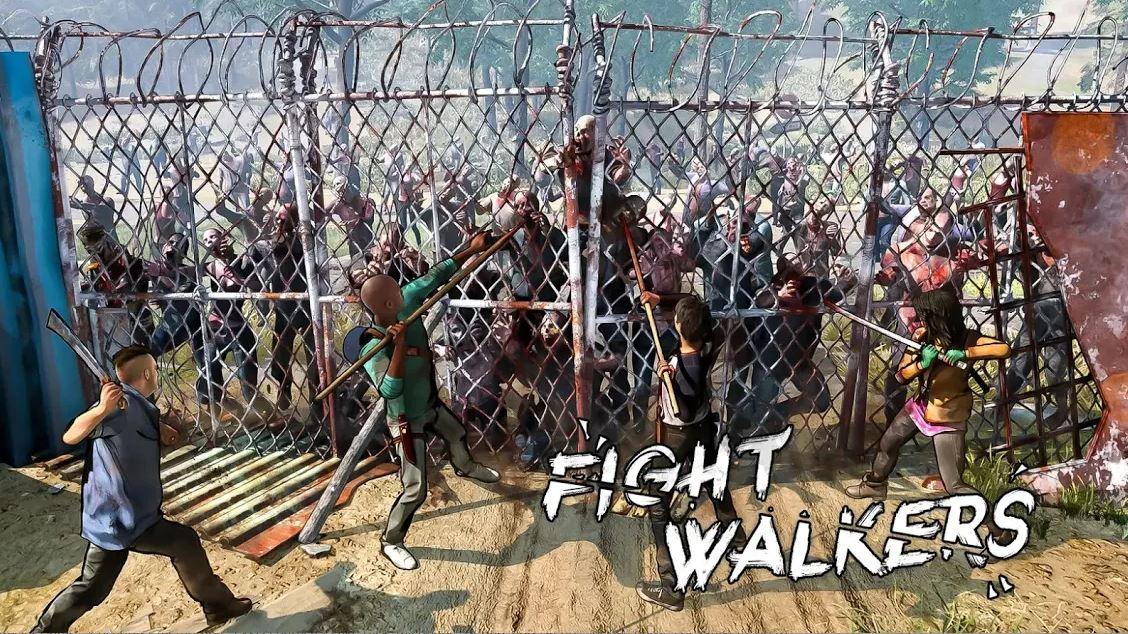 The Walking Dead 2452021 3