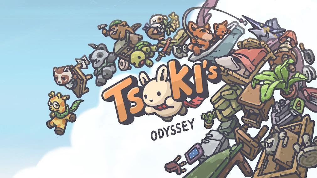 Tsukis Odyssey 060564