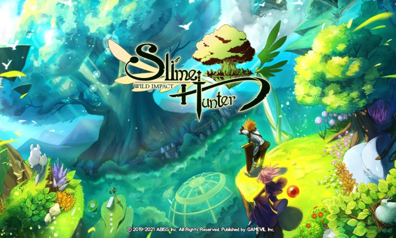 เปิดแล้ว Slime Hunter: Wild Impact เกม MMORPG สุดมันส์กับภาพน่ารักสไตล์ Pixel Art