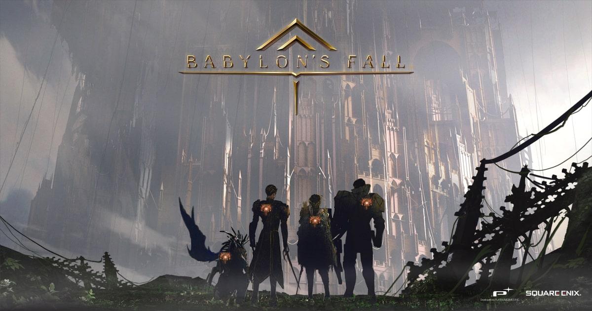 Babylon's Fall 1462021 1