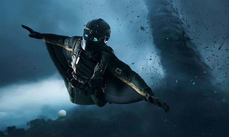 ประกาศเปิดตัว Battlefield 2042 หลายแพลตฟอร์มพร้อมเล่นตุลานี้