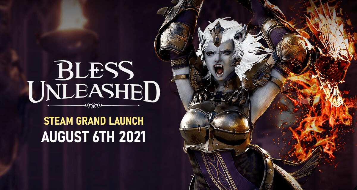 Bless Unleashed 1762021 2