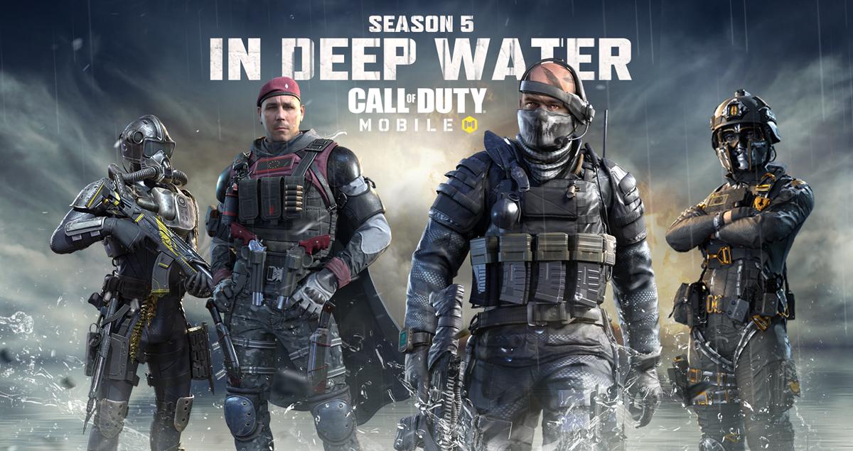 Call of Duty 2862021