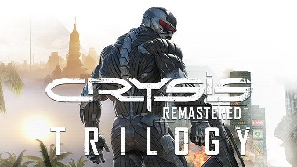 Crysis Remastered Trilogy ประกาศเปิดตัวลงแพลตฟอร์มคอนโซลและพีซี
