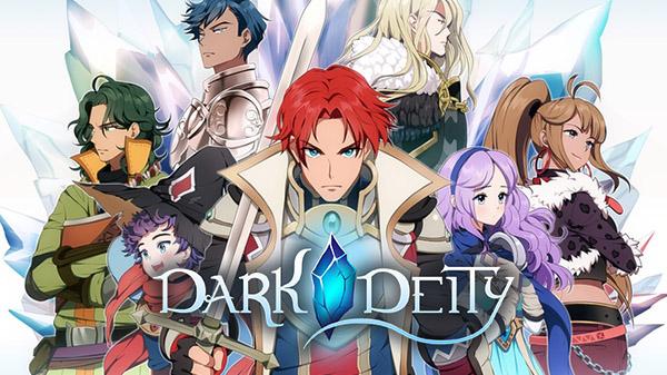 Dark Deity เกมแนว Turn-based RPG ลงแพลตฟอร์ม PC วันนี้