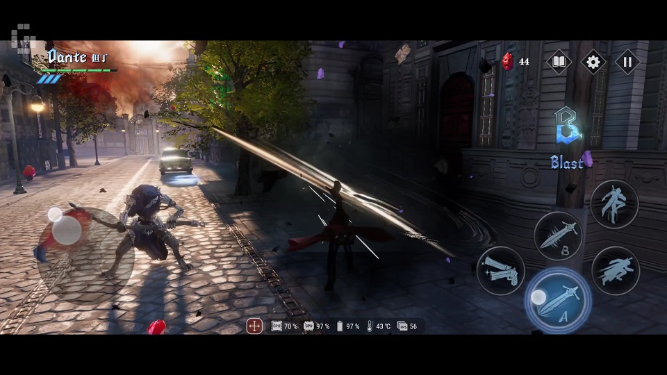 Devil May Cry 1762021 2