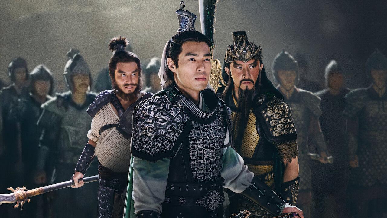 Dynasty Warriors 462021